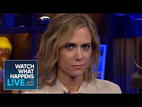 Kristen Wiig and Julianne Moore Guess True or False Facts About Each Other  WWHL