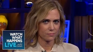 Kristen Wiig and Julianne Moore Guess True or False Facts About Each Other | WWHL