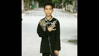 Remaja yang mirip Betrand Petro mengcover Gambaran Hati Nazia Marwiana Cover By M Raffi Andika