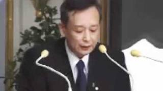 2000年诺贝尔文学奖高行健演说.flv