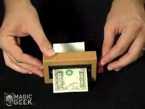 Magic Money Maker Youtube