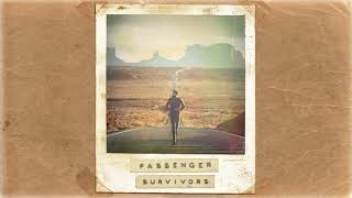Passenger | Survivors (Official Album Audio)