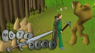 Top 10 Discontinued RuneScape Random Events