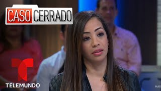 Making Love Causes Heart Attack 😴😡👩 | Caso Cerrado | Telemundo English