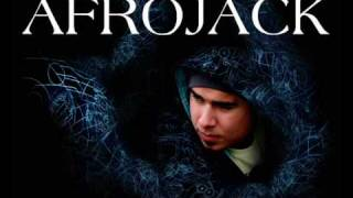 Afrojack - Comeback (Original Mix) [High Quality]