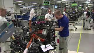 Wirtschaftswunder: Deutschlands Aufschwung erhält endlich eine dritte Komponente