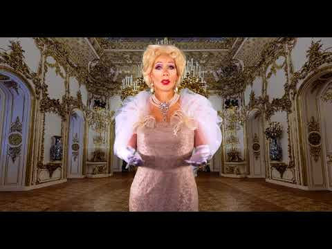 This Be The Verse: Lip-sync of Shakespeare's Sonnet 87 read by Kathleen Turner