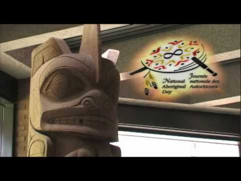 National Aboriginal Day (2010)