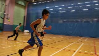 Publication Date: 2018-05-01 | Video Title: 黃大仙區學界籃球聯賽2018 D組 佛教孔仙州紀念中學 對