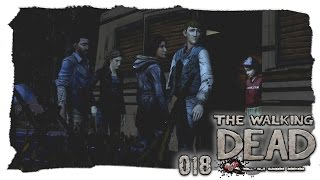 [The Walking Dead] mit ❤ Alice LP ❤ / Part #018 \ ICH MUSS HEULEN [FULL HD] [GERMAN / DEUTSCH]