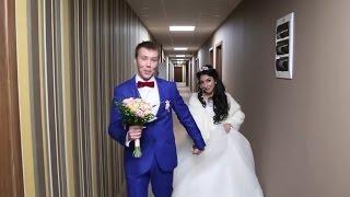Русско-армянская свадьба Павел Воскеат