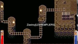 Slayers Online - Lycan 2 - Partie 4.1 - La grotte mystérieuse et la mine abandonnée
