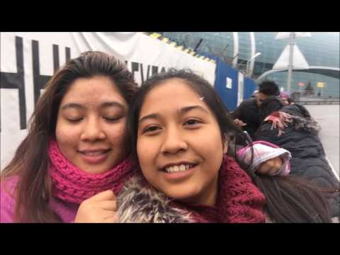 SOFEA VLOGS | My journey to Kursk, Russia