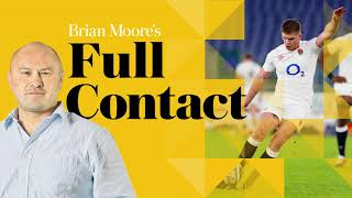 Brian Moore's Full Contact Rugby: Ill discipline & lack of variety cost England more than refereeing