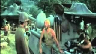 Los Violentos de Kelly.Los chicos de Oddball y sus tanques Shermans