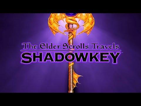 The Lost Elder Scrolls Game - What is Shadowkey? - Elder Scrolls Lore