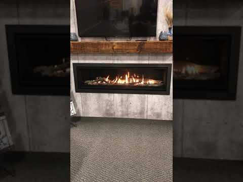 Enviro c60 available at safe home fireplace