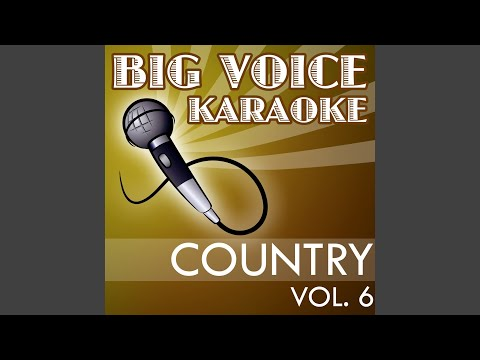 Me & Bobby McGee (In The Style Of Charley Pride) (Karaoke Version)