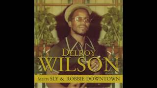 Watch Delroy Wilson Rain From The Skies video