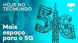 Huawei P30 Pro, 5G no Brasil, novidades no WhatsApp e mais - Hoje no TecMundo thumbnail