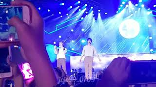191228 아스트로 ASTRO - You're My World in Tainan 台南好YOUNG跨年晚會