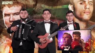 Mucha labia y poco box - Canelo vs Chávez Jr