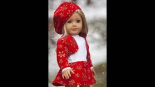 КРАСИВЫЕ ФОТО КУКОЛ( идеи красивых нарядов для кукол)
