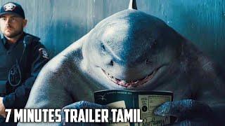 The Suicide Squad 7 Minutes Trailer Tamil | THE SUICIDE SQUAD (2021)