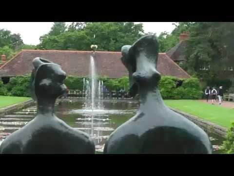 Wisley RHS Garden