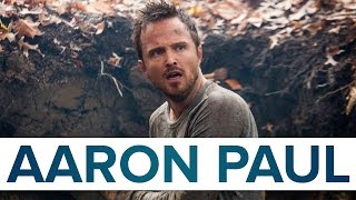 Top 10 facts - aaron paul // top facts