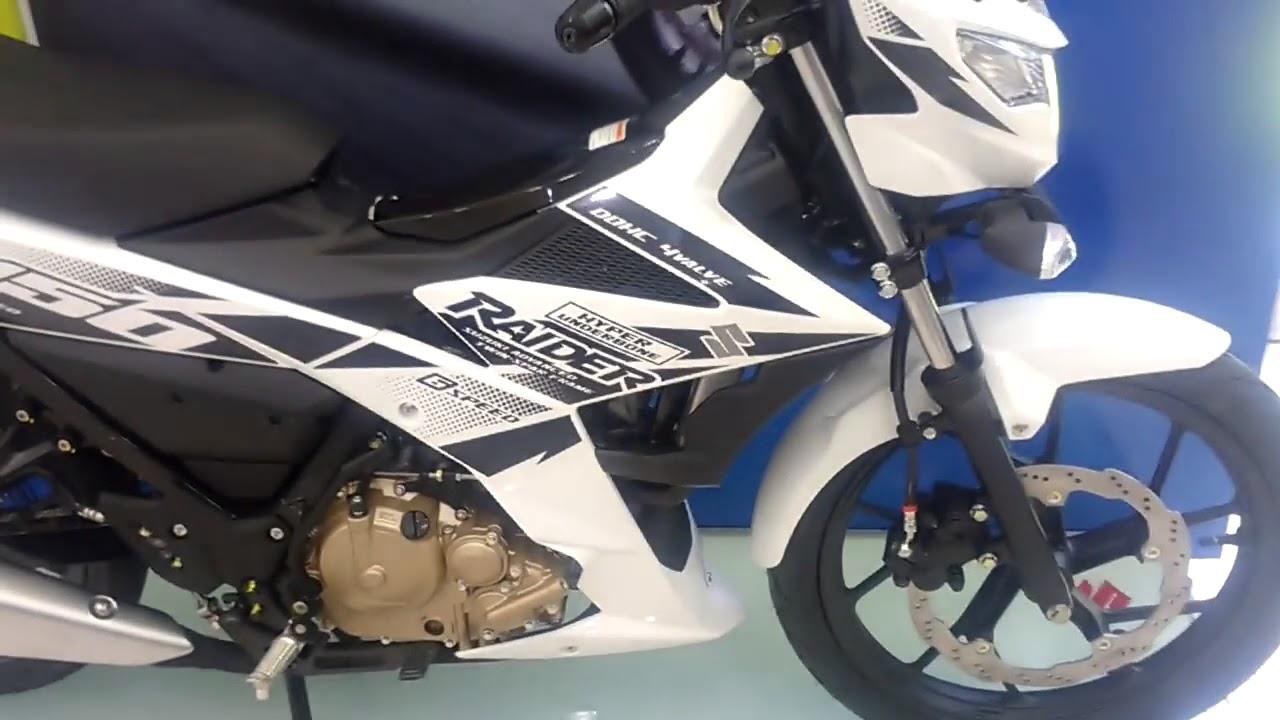 Suzuki Raider  Fi Price
