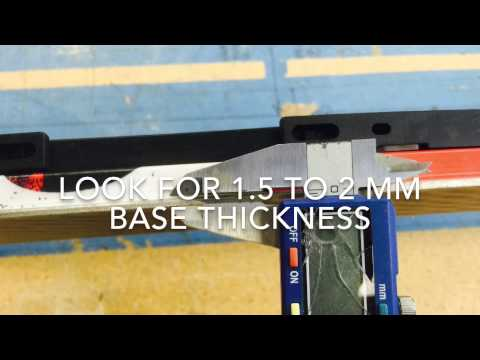 Edgewise How To Buy Used Skis