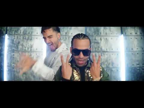 Maluma   Vitamina Official Video ft  Arcangel