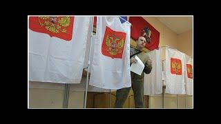 Смотреть видео Совет депутатов намерен помочь всем кандидатам в мэры Москвы онлайн