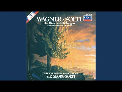 Wagner: Die Walküre, WWV 86B - Concert version / Dritter Aufzug - The Ride of the Valkyres