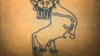 Gilgamesh   VI   Ishtar and the Bull of Heaven by R C Borio