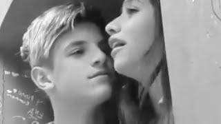 Cuando NO DEBES besar a una chica **LA MAYOR COBRA QUE HE VISTO NUNCA**