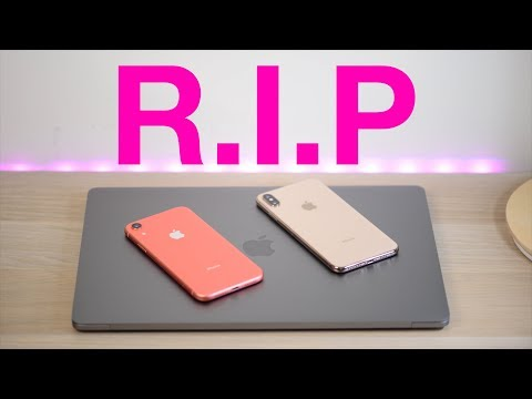 Why Apple Has Peaked - Is It Over? - The King Is Dead Long Live The King
