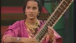 Ravi Shankar & Anoushka Shankar Live ラヴィ・シャンカール:インド