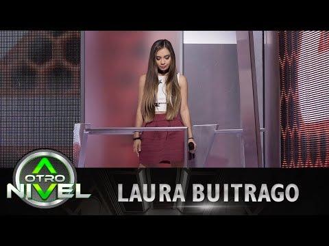'Titanium' - Laura Buitrago - Audiciones | A otro Nivel