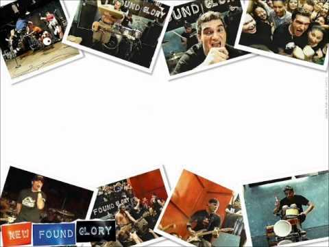 Boulders - New Found Glory w/lyrics