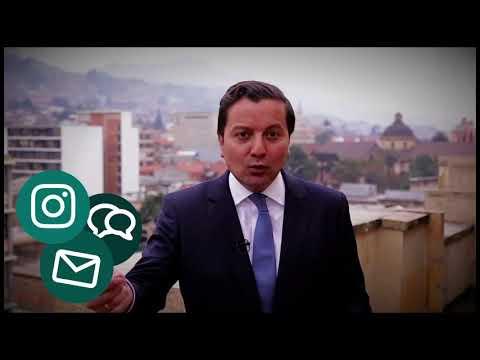 El Ministerio TIC consolida la economía digital en Colombia  | C3 N1 #ViveDigitalTV