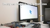 Install the Realtek rtl8812au Wifi Driver in Linux - YouTube