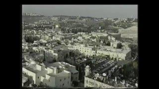 Израиль - Палестина. Противостояние. Часть 1