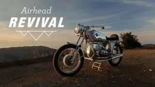 Airhead Revival
