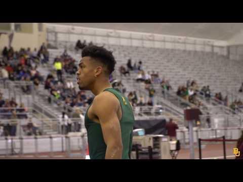 Baylor Track & Field:  Texas A&M Invitational Highlights