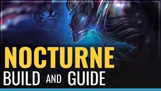 Nocturne Build and Guide - League of Legends