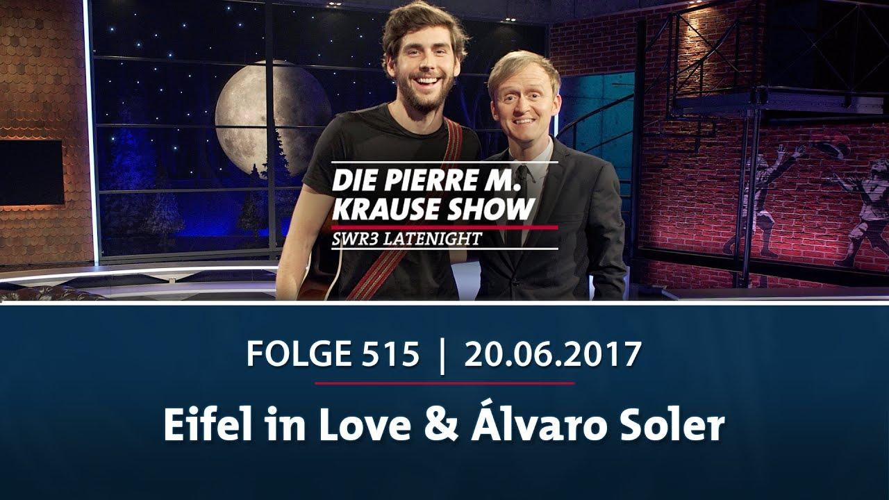 Pierre M Krause Show