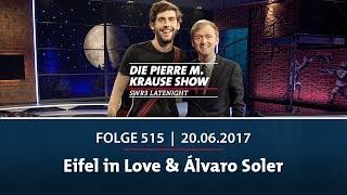 Die Pierre M. Krause Show vom 20.06.2017