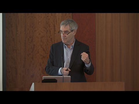 """What Citizens Owe Strangers: Human Rights, Migrants and Refugees"" with Michael Ignatieff"